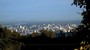 Vista Panorâmica - Norte
